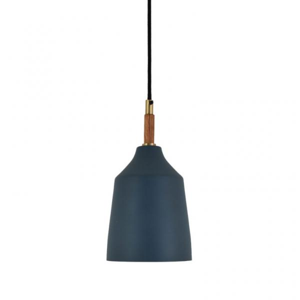 Pendant Light FC06 Campana サックスブルー