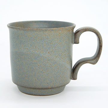 【マグカップ】CHIPS Ancient Pottery MUG CUP gray AP001gy