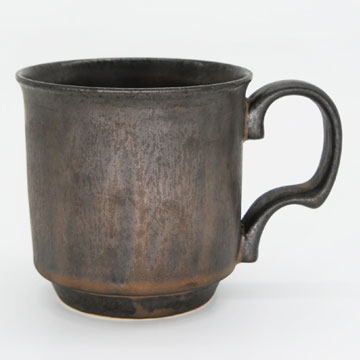 【マグカップ】CHIPS Ancient Pottery MUG CUP brass AP001br