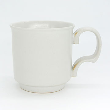 【マグカップ】CHIPS Ancient Pottery MUG CUP white AP001wh